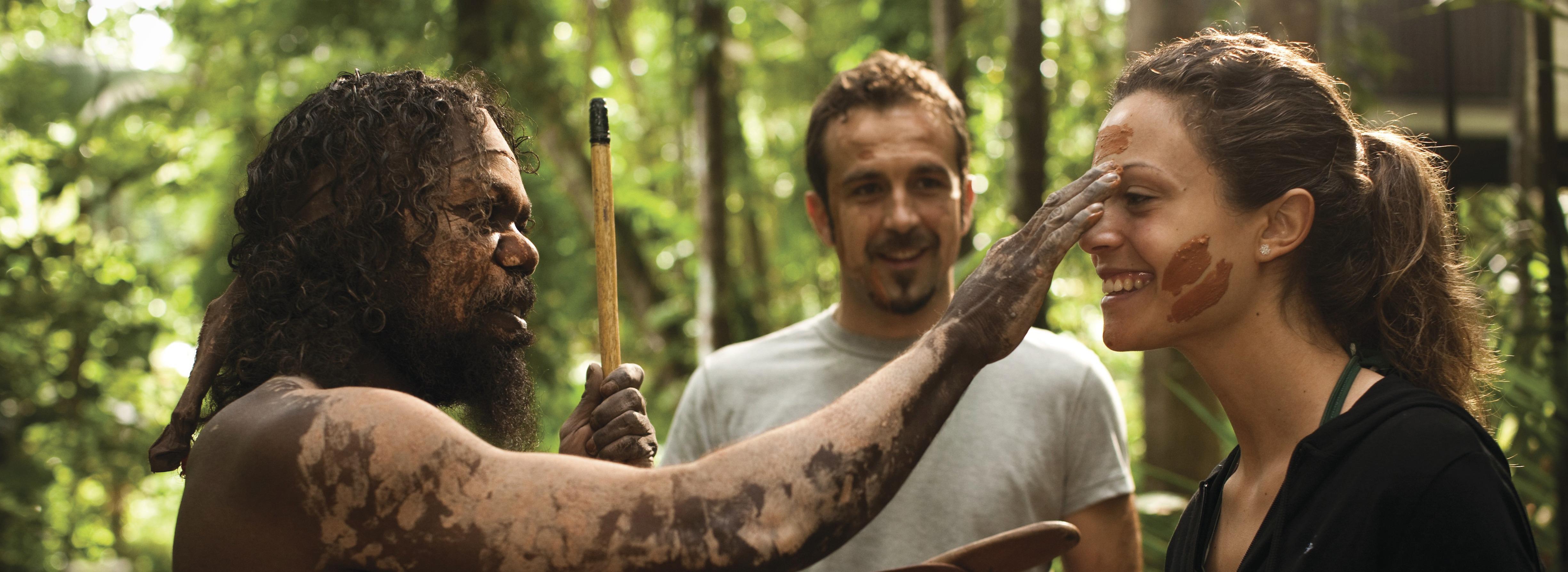 Indigenous experiences, Queensland