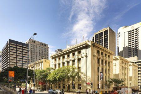 Adina Brisbane Anzac Square (1)
