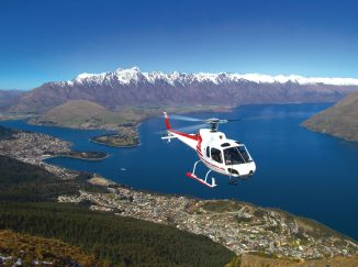 Tour Queenstown