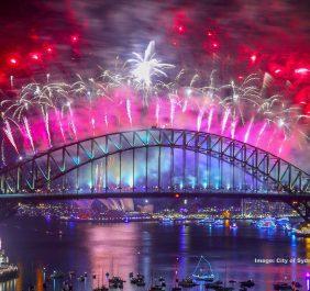 Du ngoạn Sydney