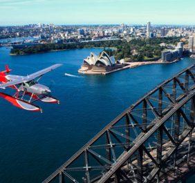 Tour Sydney