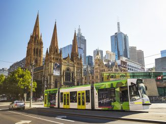 Tour du lịch Melbourne